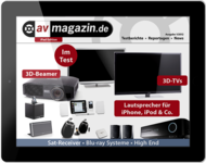 avmagazin Tablet